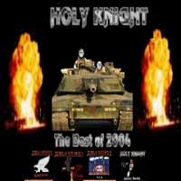 [Holy Knight CD COVER]
