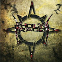[Holy Rage Holy Rage Album Cover]