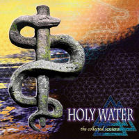 Holy Water The Collected Sessions Album Cover