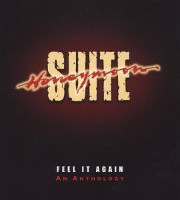 [Honeymoon Suite Feel It Again: An Anthology Album Cover]