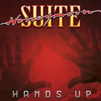 Honeymoon Suite Hands Up Album Cover