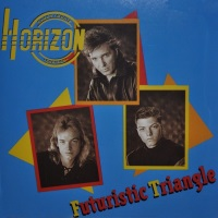 [Horizon CD COVER]