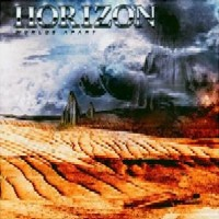 [Horizon Worlds Apart Album Cover]