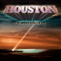 Houston Relaunch II Album Cover
