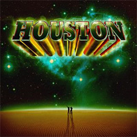 Houston Houston Album Cover