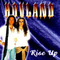 [Hovland Rise Up Album Cover]