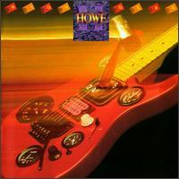 [Howe II High Gear Album Cover]