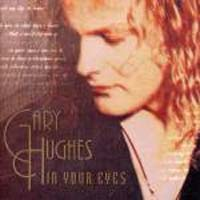 [Gary Hughes In Your Eyes (EP) Album Cover]