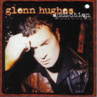 Glenn Hughes Addiction Album Cover