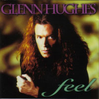 [Glenn Hughes Feel Album Cover]