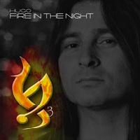 [Hugo Fire In The Night Album Cover]
