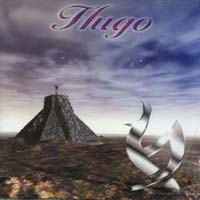 [Hugo Time on Earth Album Cover]