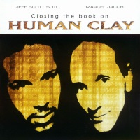 [Human Clay Closing the Book on Human Clay Album Cover]