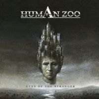 [Human Zoo Eyes Of The Stranger Album Cover]