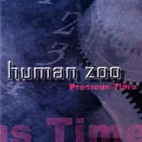 [Human Zoo Precious Time Album Cover]