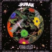 [Human Earth Album Cover]