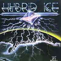 [Hybrid Ice Hybrid Ice Album Cover]