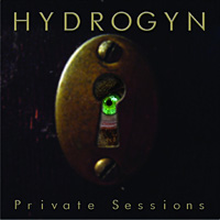 [Hydrogyn Private Sessions Album Cover]