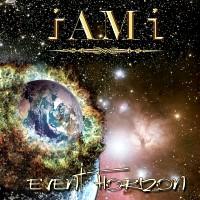 [iAMi Event Horizon Album Cover]