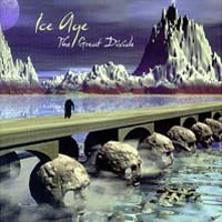 [Ice Age The Great Divide Album Cover]