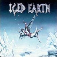 [Iced Earth Iced Earth Album Cover]