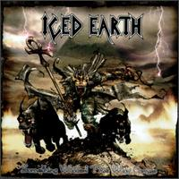 [Iced Earth Something Wicked This Way Comes Album Cover]
