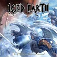 [Iced Earth The Blessed And The Damned Album Cover]