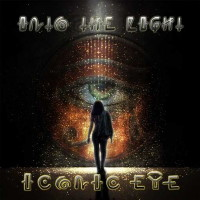 Iconic Eye Into the Light Album Cover