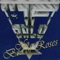 If Only No Bed of Roses Album Cover