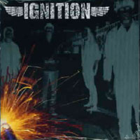 [Ignition Ignition Album Cover]