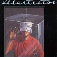 [Illustrator CD COVER]