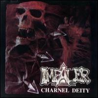 [Impaler Charnel Deity Album Cover]