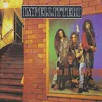 [Impellitteri CD COVER]
