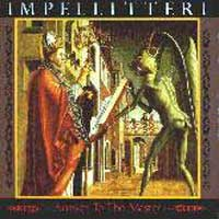 [Impellitteri Answer to the Master Album Cover]