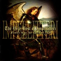 [Impellitteri Faster Than the Speed of Light (Best of Impellitteri) Album Cover]
