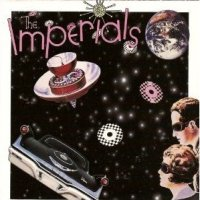 [Imperials CD COVER]