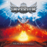 [Imperium Heaven or Hell Album Cover]