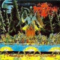 [Imprecation Theurgia Goetia Summa Album Cover]
