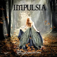 Impulsia Expressions Album Cover