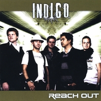 [Indigo Reach Out Album Cover]