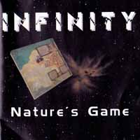 Infinity Nature's Game Album Cover
