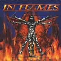 [In Flames Clayman Album Cover]