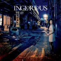 [Inglorious II Album Cover]