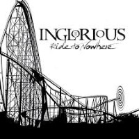 [Inglorious Ride to Nowhere Album Cover]