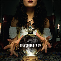 [Inglorious Inglorious Album Cover]