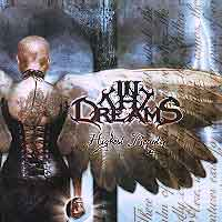 [In Thy Dreams Highest Beauty Album Cover]