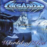 [Insania World Of Ice Album Cover]