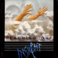 [Insight Reaching Out Album Cover]