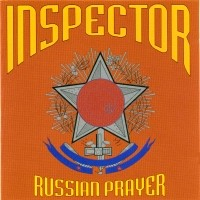 Inspector Russian Prayer Album Cover