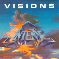 Intense Visions Album Cover